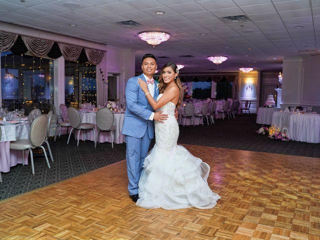 Sam and Alexa's Wedding in Basking Ridge, New Jersey 46