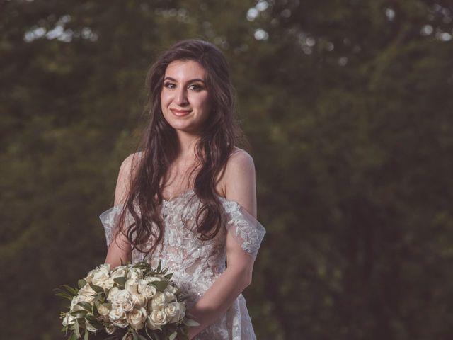 Deana and Adam's Wedding in Dearborn Heights, Michigan 5