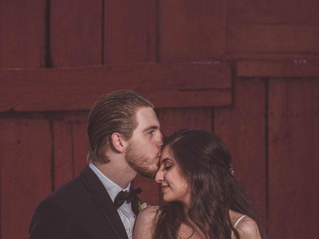Deana and Adam's Wedding in Dearborn Heights, Michigan 6