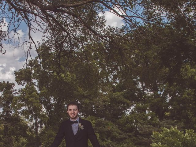 Deana and Adam's Wedding in Dearborn Heights, Michigan 7