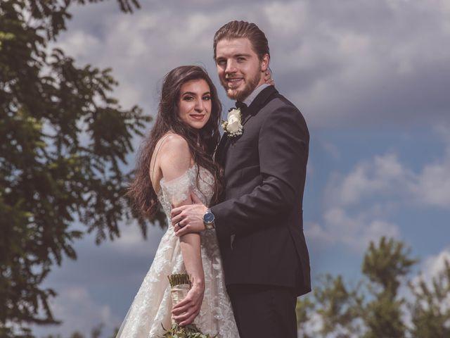 Deana and Adam's Wedding in Dearborn Heights, Michigan 1
