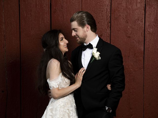 Deana and Adam's Wedding in Dearborn Heights, Michigan 2