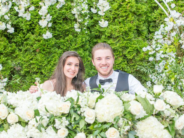 Deana and Adam's Wedding in Dearborn Heights, Michigan 9