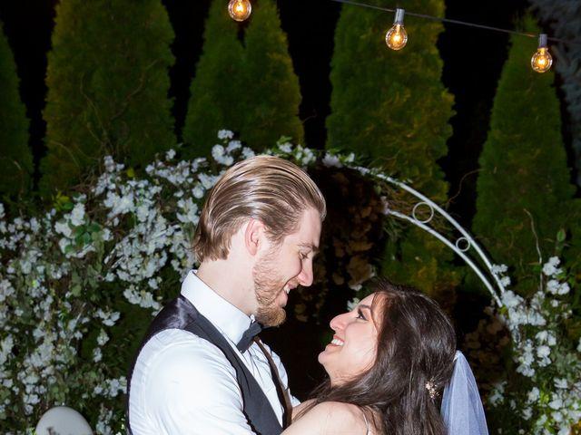 Deana and Adam's Wedding in Dearborn Heights, Michigan 12