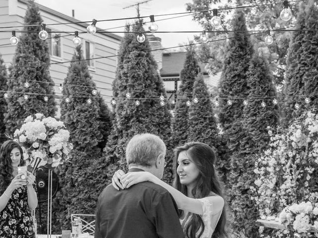 Deana and Adam's Wedding in Dearborn Heights, Michigan 16
