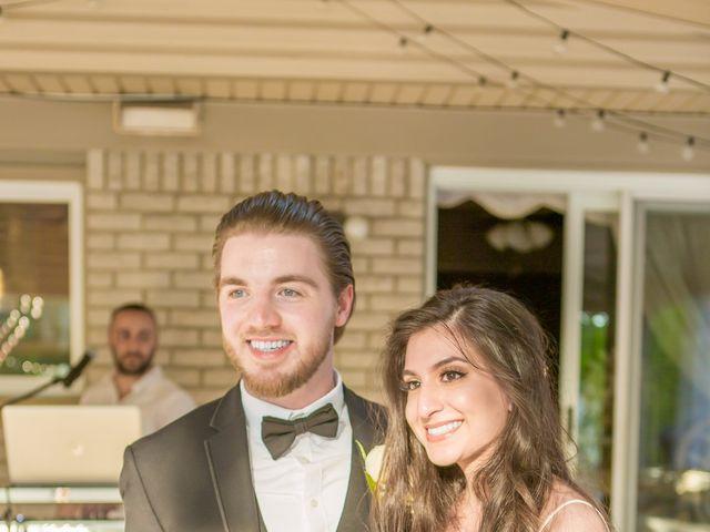 Deana and Adam's Wedding in Dearborn Heights, Michigan 18