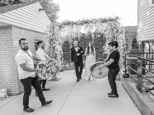 Deana and Adam's Wedding in Dearborn Heights, Michigan 21