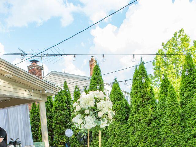 Deana and Adam's Wedding in Dearborn Heights, Michigan 23