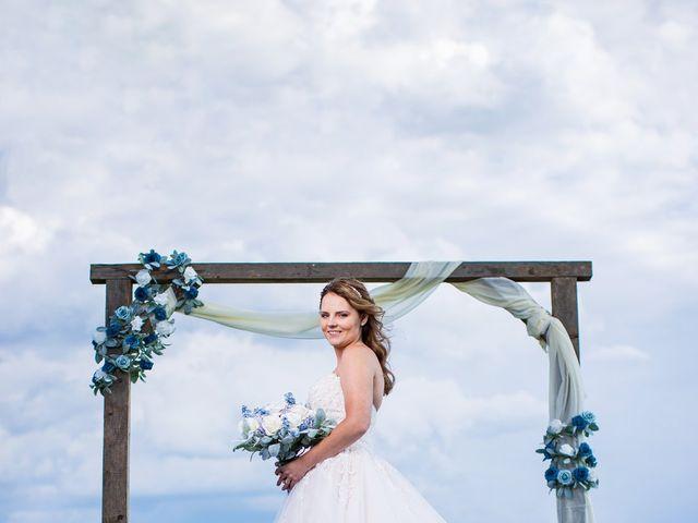 Shaw and Rachel's Wedding in Racine, Wisconsin 10