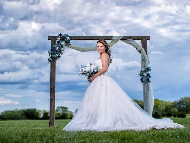 Shaw and Rachel's Wedding in Racine, Wisconsin 11