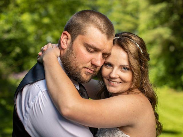 Shaw and Rachel's Wedding in Racine, Wisconsin 19