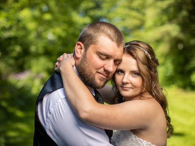 Shaw and Rachel's Wedding in Racine, Wisconsin 20