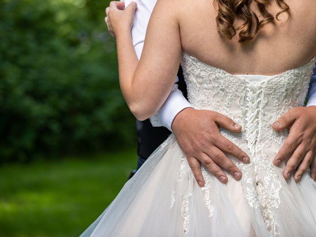 Shaw and Rachel's Wedding in Racine, Wisconsin 21