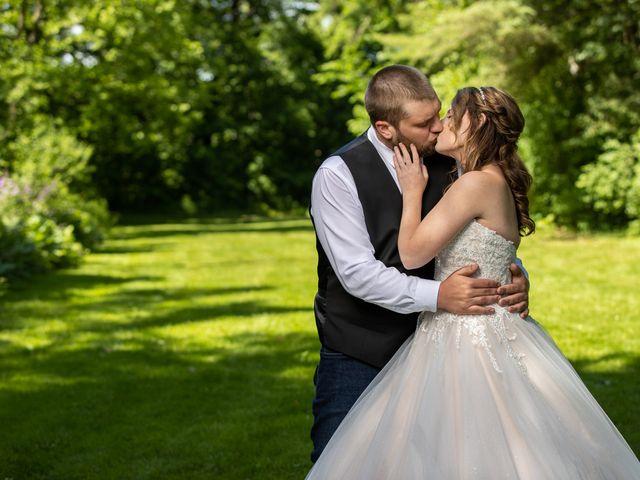 Shaw and Rachel's Wedding in Racine, Wisconsin 22