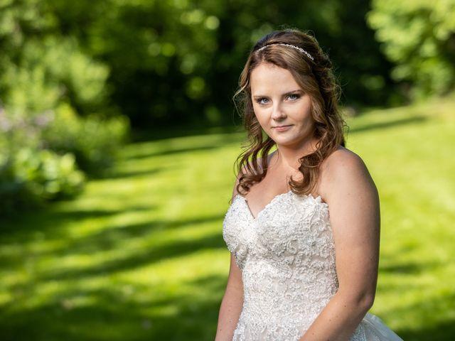 Shaw and Rachel's Wedding in Racine, Wisconsin 23