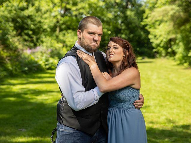 Shaw and Rachel's Wedding in Racine, Wisconsin 26