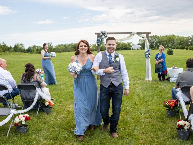 Shaw and Rachel's Wedding in Racine, Wisconsin 29