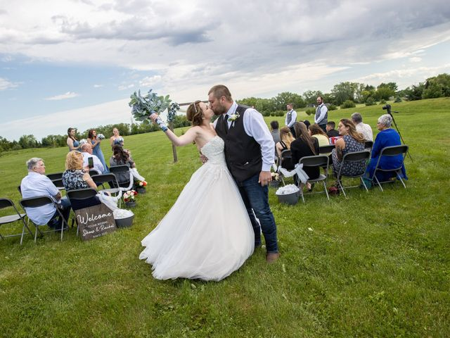 Shaw and Rachel's Wedding in Racine, Wisconsin 31