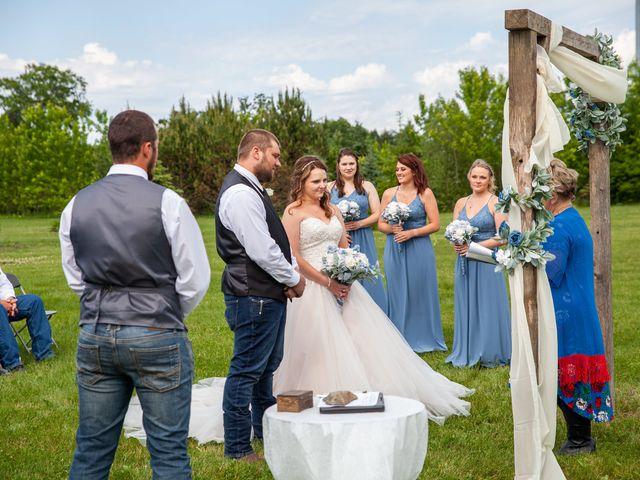 Shaw and Rachel's Wedding in Racine, Wisconsin 34