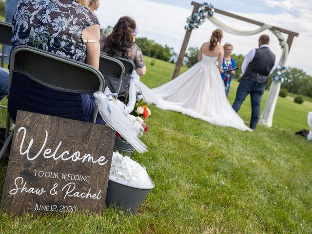Shaw and Rachel's Wedding in Racine, Wisconsin 35