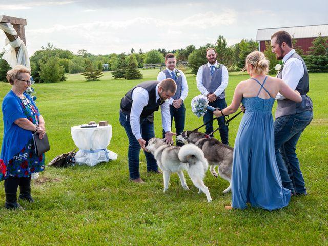 Shaw and Rachel's Wedding in Racine, Wisconsin 38