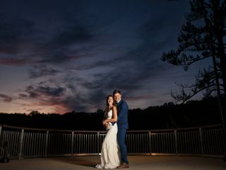 The wedding of Rileigh and Collin 3