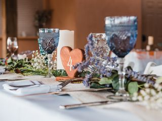The wedding of Audrey and Jerard 2