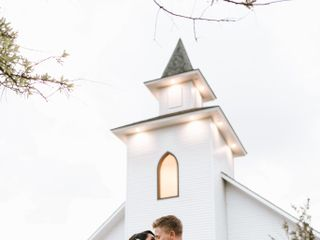 The wedding of Samantha and Josh 2