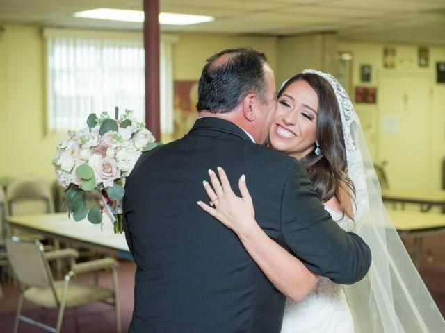 Jeffrey and Angela's Wedding in Port Huron, Michigan 5