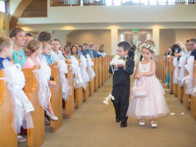 Jeffrey and Angela's Wedding in Port Huron, Michigan 10