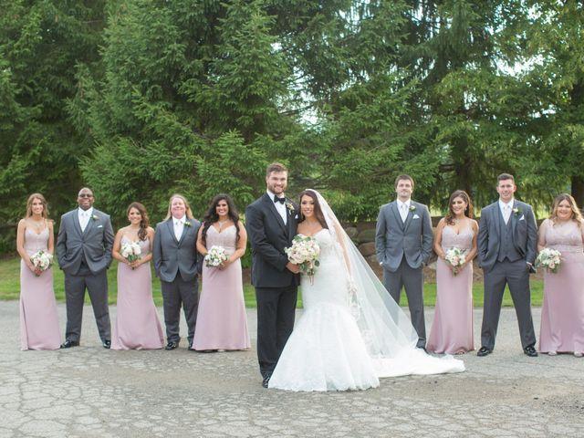 Jeffrey and Angela's Wedding in Port Huron, Michigan 20