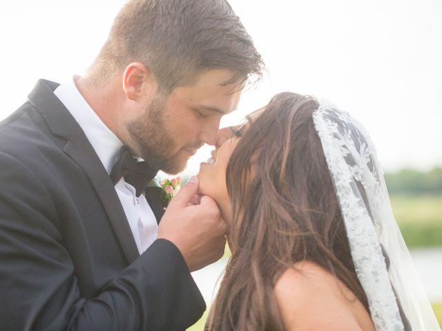 Jeffrey and Angela's Wedding in Port Huron, Michigan 21
