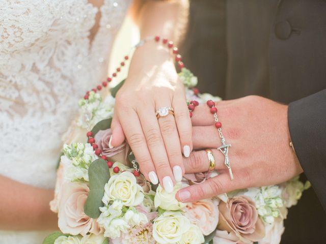 Jeffrey and Angela's Wedding in Port Huron, Michigan 24
