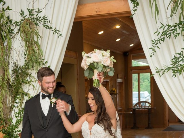 Jeffrey and Angela's Wedding in Port Huron, Michigan 26