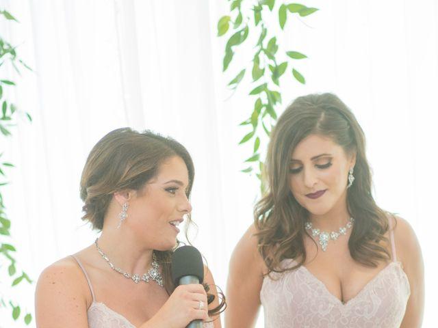 Jeffrey and Angela's Wedding in Port Huron, Michigan 29