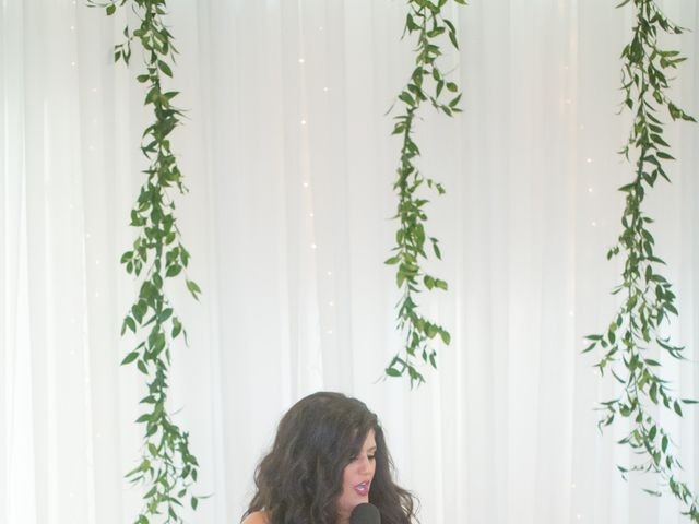 Jeffrey and Angela's Wedding in Port Huron, Michigan 30