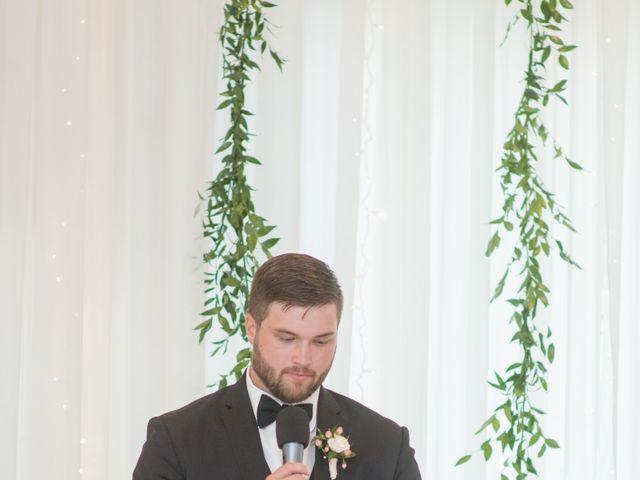 Jeffrey and Angela's Wedding in Port Huron, Michigan 31