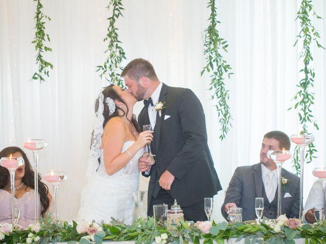 Jeffrey and Angela's Wedding in Port Huron, Michigan 32