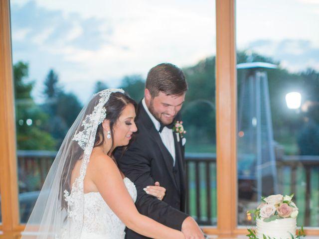Jeffrey and Angela's Wedding in Port Huron, Michigan 33