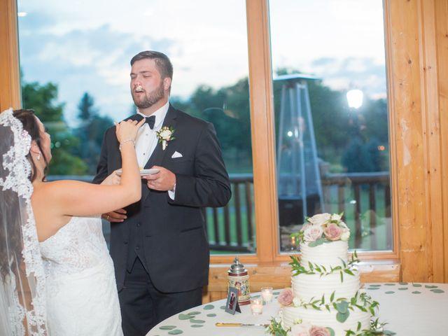 Jeffrey and Angela's Wedding in Port Huron, Michigan 34