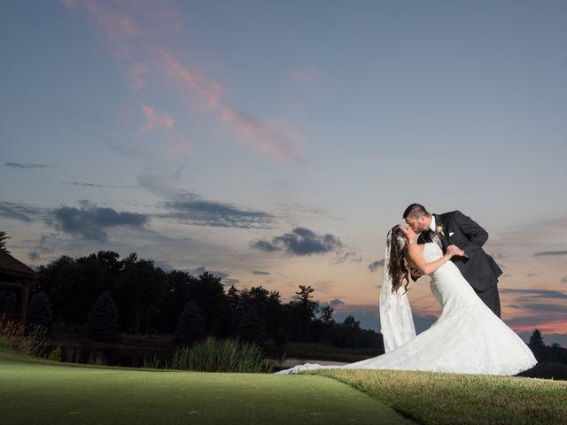 Jeffrey and Angela's Wedding in Port Huron, Michigan 1