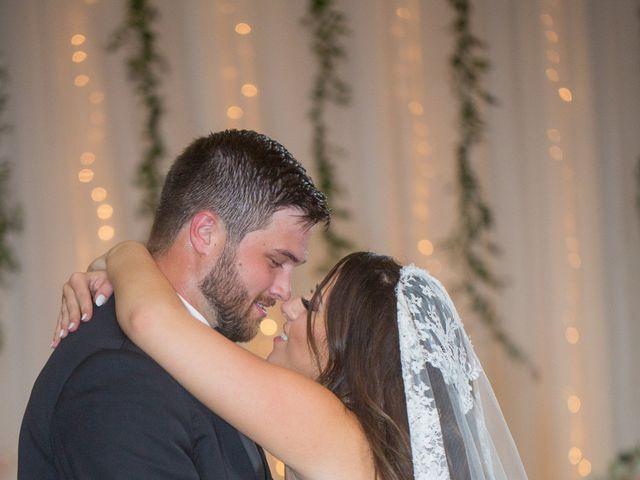Jeffrey and Angela's Wedding in Port Huron, Michigan 35