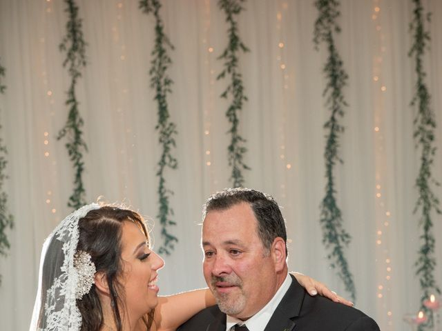 Jeffrey and Angela's Wedding in Port Huron, Michigan 37