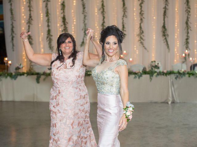 Jeffrey and Angela's Wedding in Port Huron, Michigan 39