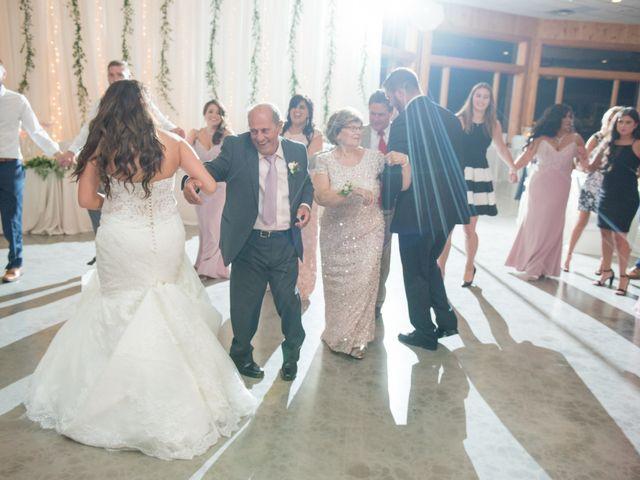 Jeffrey and Angela's Wedding in Port Huron, Michigan 40