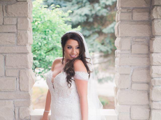 Jeffrey and Angela's Wedding in Port Huron, Michigan 43