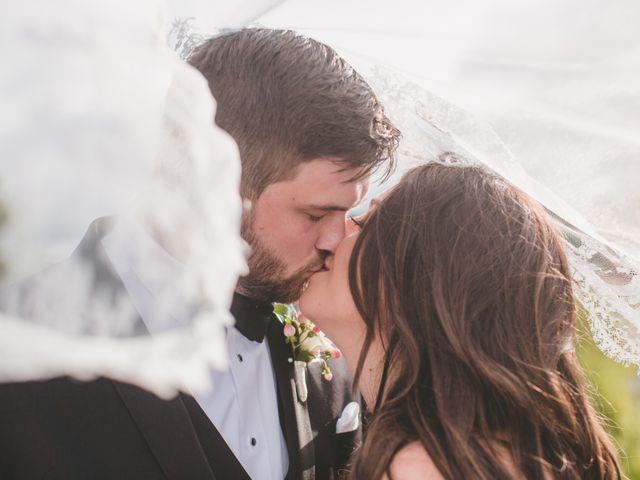 Jeffrey and Angela's Wedding in Port Huron, Michigan 46