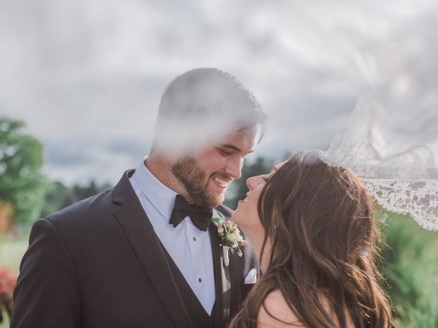 Jeffrey and Angela's Wedding in Port Huron, Michigan 47