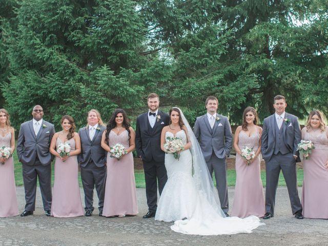 Jeffrey and Angela's Wedding in Port Huron, Michigan 51