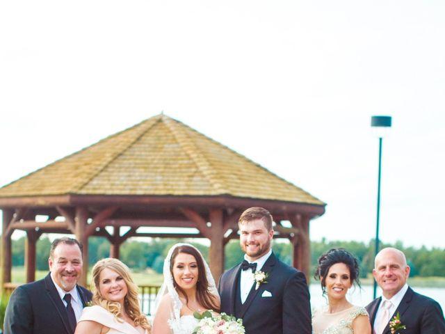 Jeffrey and Angela's Wedding in Port Huron, Michigan 52
